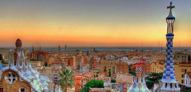 Barcelona Web Summit