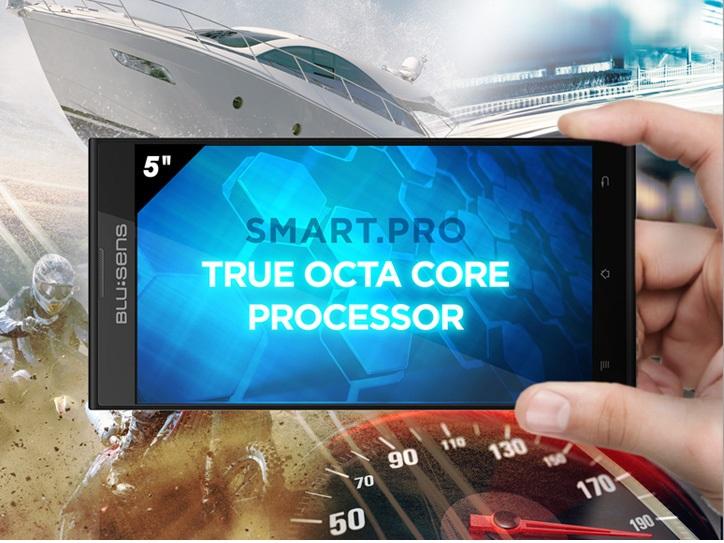 Blusens Smart Pro